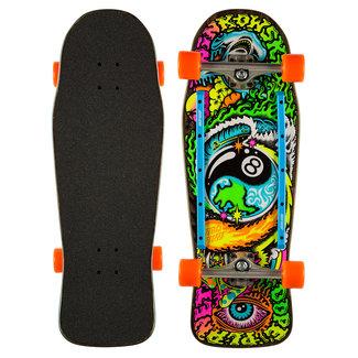 Santa Cruz Winkowski Dope Planet Complete Skateboard 10,3