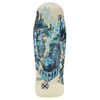 "Santa Cruz Winkowski Train Preissue Skateboard Deck 10,35"""