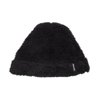 Santa Cruz Womens Teddy Beanie Black O/S