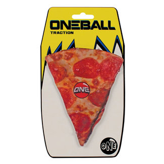 One Ball Pizza Traction Pad