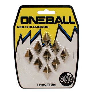 One Ball Neils Diamonds Traction Pad
