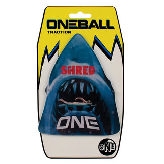 One Ball Great White Shark Traction Pad