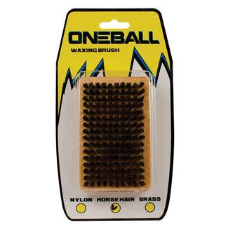 One Ball Horsehair Brush