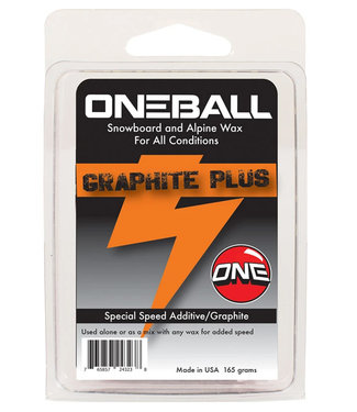 One Ball F-1 Graphite Plus Wax All Temp 165G