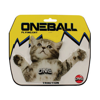 One Ball Flying Cat Traction Pad