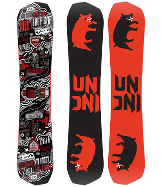 YES. Greats Uninc Snowboards