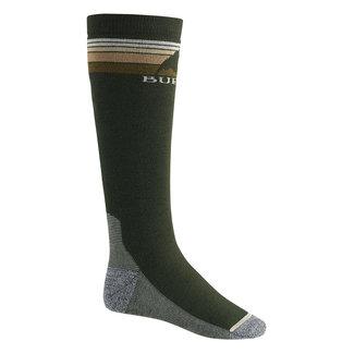 Burton M Emblem Mdwt Sock Forest Night