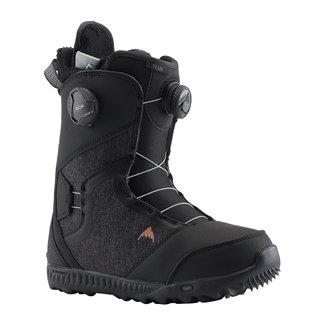 Burton Felix Boa Snowboard Boot Black