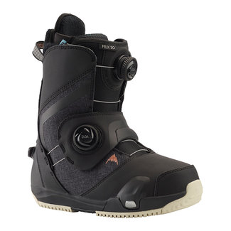 Burton Felix Step On Snowboard Boot Black
