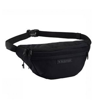Burton Hip Pack 3L True Black Ballistic