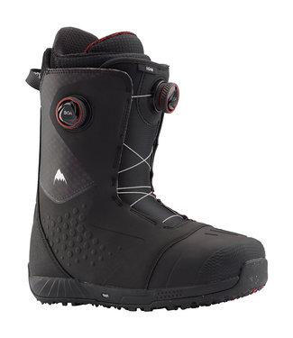 Burton Ion Boa Snowboard Boots Black/Red