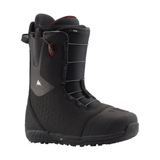 Burton Ion Snowboard Boots Black/Red