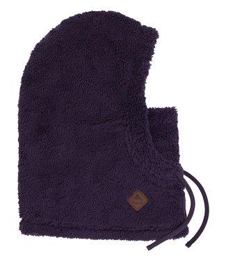 Burton Lynx Hood Purple Velvet O/S