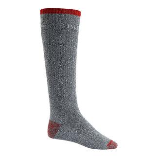 Burton M Performance Exp Sock Gray Heather