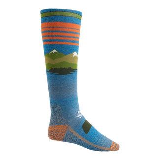 Burton M Performance Mw Sock Vista