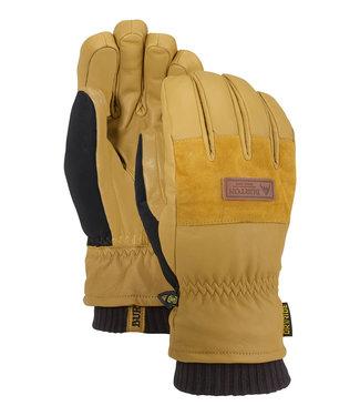 Burton M Free Range Glove Raw Hide