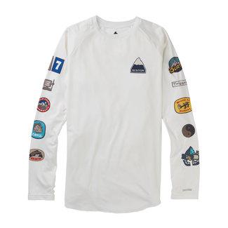 Burton M Roadie Tech T-Shirt Trekker