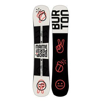Burton Name Dropper Snowboard