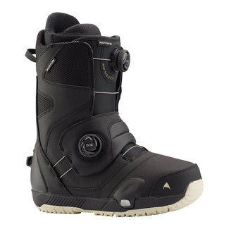 Burton M Photon Snowboard Boot Step On Black
