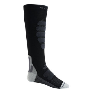 Burton M Performance Plus Lw Cp Sock True Black