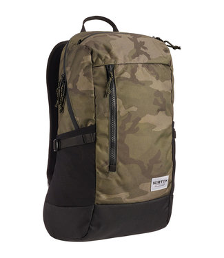 Burton Prospect Backpack 2.0 Worn Camo Print