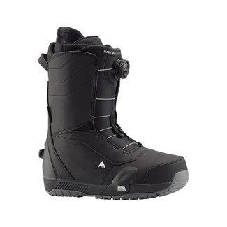 Burton Ruler Step On Snowboard Boot Black