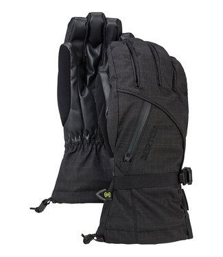 Burton W Baker 2 In 1 Glove True Black