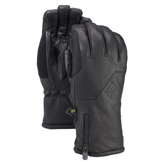 Burton M Ak Gore Guide Glove True Black