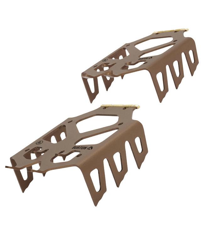 Burton Splitboard Crampon Gold Wide