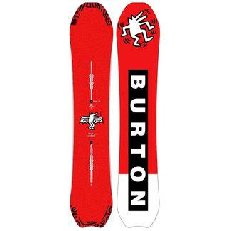 Burton Deep Thinker Camber Snowboard