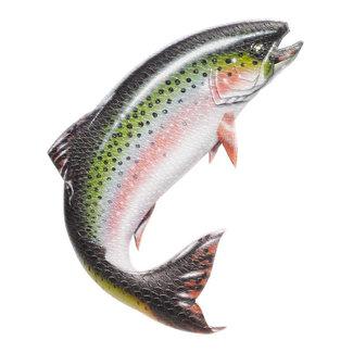 Burton Foam Mat Brushie Fish