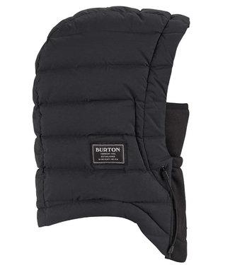Burton Insulated Hood True Black O/S