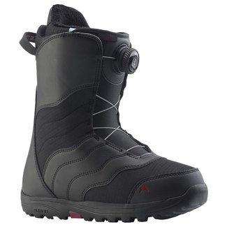 Burton Mint Snowboard Boot Boa Black