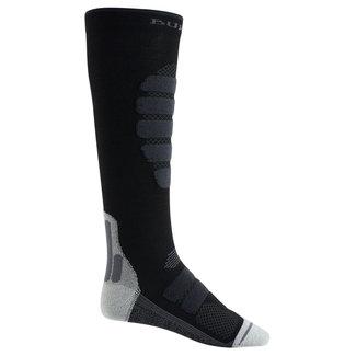 Burton Performance Ultralight Compression Sock True Black