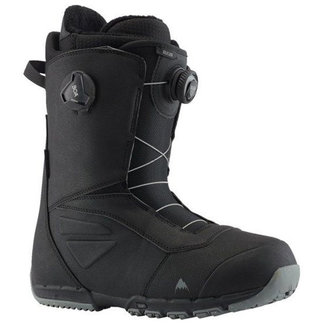 Burton Ruler Boa Snowboard Boot Black