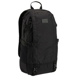 Burton Sleyton Pack True Black Triple Ripstop