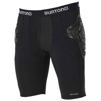 Burton M Total Impact Short True Black