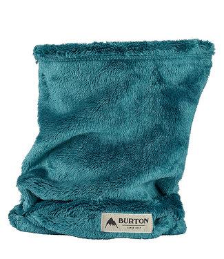 Burton Cora Neck Warmer Green/Blue Slate
