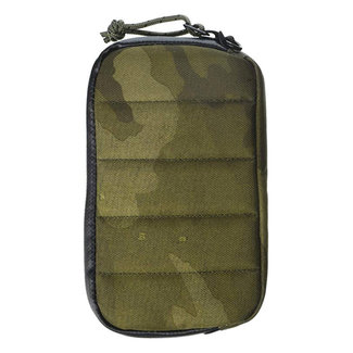 Burton Antifreeze Case Worn Camo Print