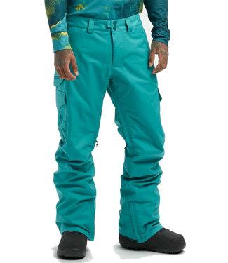Burton M Cargo Pants Regular Green/Blue Slate