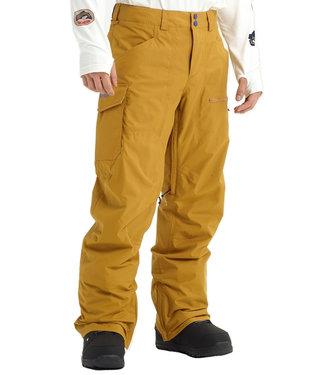 Burton M Cargo Pants Regular Wood Thrush