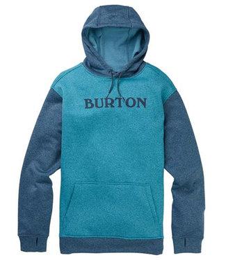 Burton M Oak Hoodie Curhtr/Strhtr