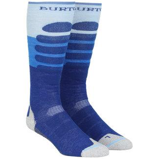 Burton M Performance Plus Lw Cp Sock Classic Blue