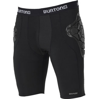 Burton W Total Impact Short True Black