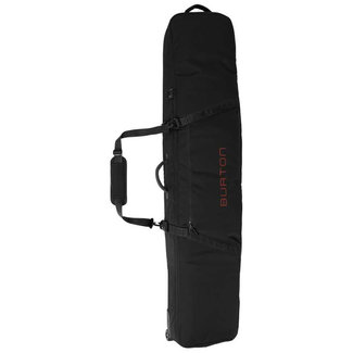 Burton Wheelie Gig Board Bag True Black
