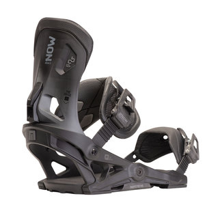 NOW Drive Snowboard Bindings Black