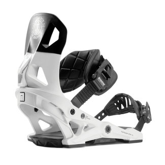 NOW x Captain Fin Snowboard binding