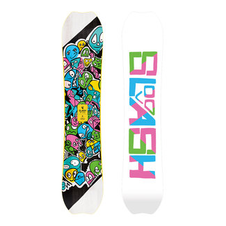 Slash Kids Splash Snowboard