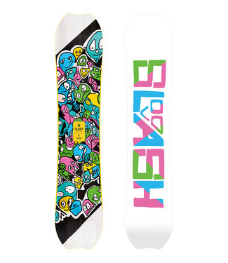 Slash Kids Splash Snowboard