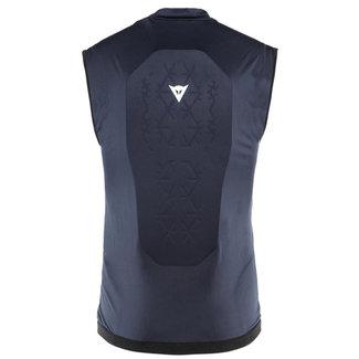 Flexagon Waistcoat Black/Iris